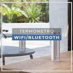 Termómetro Wifi