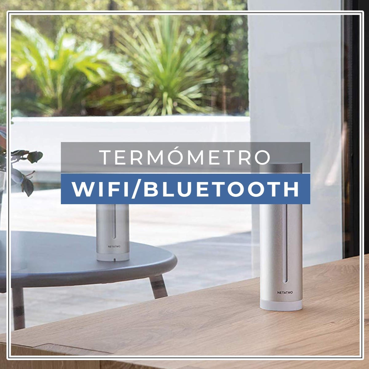 termometro wifi bluetooth